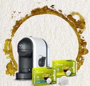 Lavazza Concorso Vinci Macchina per Caffè