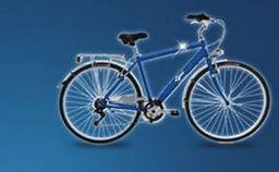Vinci Bici Baci Perugina da Carrefour