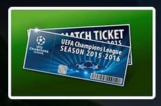 Heineken Concorso Vinci Biglietti Finale Champions Leaugue