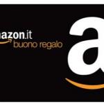 Buono regalo Amazon omaggio, in una settimana, scaricando app (per Android)