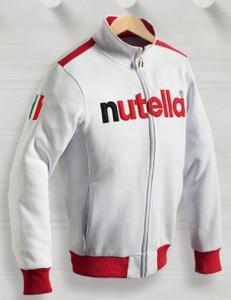Istant Win Nutella Vinci Felpa