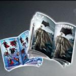 Libro Giochi Batman vs Superman Omaggio con Cereali Nesquik