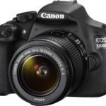 Neutro Roberts Concorso Vinci Fotocamera Reflex Canon