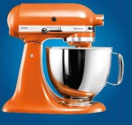 Dietor Concorso Vinci Kitcheaid Robot da Cucina