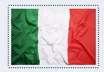 11 Giugno: Bandiera Italia Omaggio con Corriere dello Sport