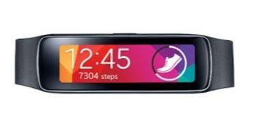 Activia Concorso Vinci Samsung Gear Fit2