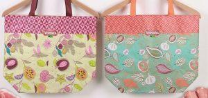 Collezione Fruit Shopper Vismara: Shopping Bag Omaggio