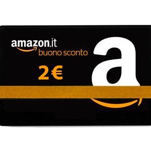 Buono Amazon Gratis con LovBY
