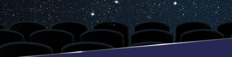 Buono Cinema Stardust