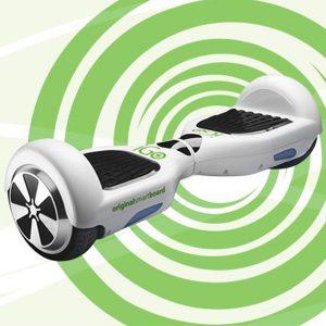 Fileni Concorso Vinci Hoverboard (Skateboard Elettrico)