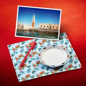 Rigoni di Asiago: Regalo Set Colazione e Vinci Viaggio a Venezia