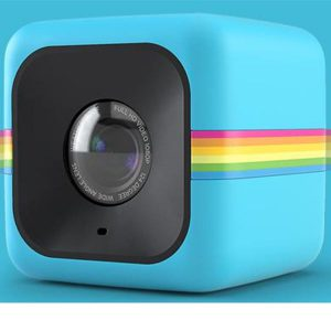 Buondì Concorso Vinci Action Camera Polaroid Cube