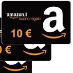 Buono Amazon Premio Certo con Back to School You Derm