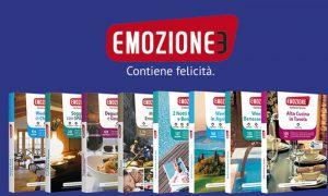 Ricarica Online Vodafone Settembre 2016: Buono Emozione3