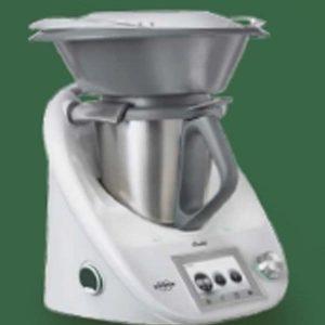 Concorso Salumi Galbani Vinci Robot da Cucina Bimby TM5