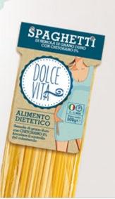 Confezione Pasta Dolce Vita Omaggio Online