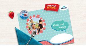 Tovagliette Personalizzate con Foto Premio Certo Yogurt Parmalat
