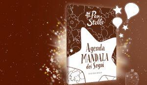 Raccolta Punti Pan di Stelle: Agenda Mandala in Regalo