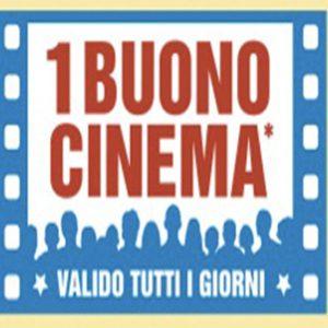 Regalo Mulino Bianco: Buono Cinema Stardust