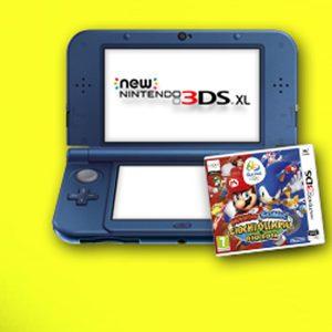 Concorso Sonic Boom su K2 Vinci Console e Gioco Nintendo 3DS XL