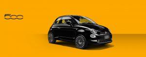 Witors Concorso Vinci Macchina Fiat 500 1.2 69 CV Lounge