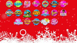 Concorso Natale 2016: Vinci Giocattoli Giochi Preziosi