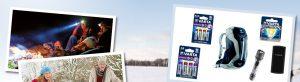 Varta Concorso Vinci Viaggio in Finlandia
