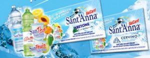 Ski Card 2×1 con Acqua e Tè Sant'Anna