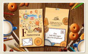 Concorso a Premi Mulino Bianco Vinci Confezione Biscotti Personalizzata