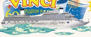 Piadine CRM concorso vinci crociera nel Mediterraneo