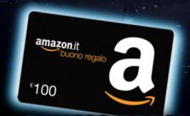 Clear concorso vinci buoni regalo Amazon