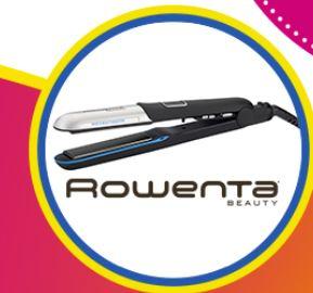Sunsilk concorso vinci piastra per capelli Rowenta