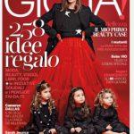 Abbonamento digitale a rivista Gioia gratis per tre mesi iscrivendosi a newsletter