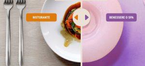 Voucher benessere, cena o spa 2×1 premio certo salsa pronta Cirio