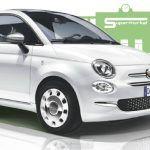 Esselunga concorso 60 anni: vinci macchina Fiat 500 Lounge
