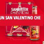 Sanbitter e Baci Perugina: in regalo calici da aperitivo