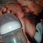 Biberon Avent o Nuby omaggio con Io e il mio bambino marzo 2017