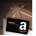 Vodafone ricarica e gioca: vinci buoni Amazon