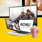 Codice Chili per film e serie tv premio sicuro M&M'S
