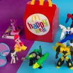 My little pony e Transformers sorpresina Happy Meal (Marzo/Aprile 2017)