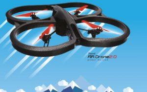 Concorso Galatine, Saila, Sperlari e Dietorelle vinci Drone Parrot