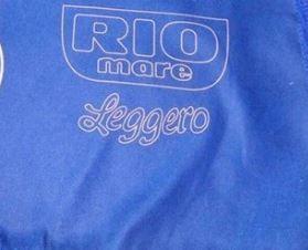 Telo mare omaggio Rio Mare (con hostess)