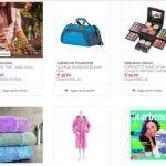 Buono Shopping Felce Azzurra (Un mondo di regali)
