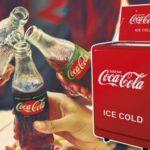 Coca Cola: vinci ghiacciaia vintage