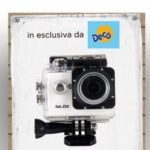 Decò Coca Cola: vinci Action Camera Nilox