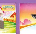 Catalogo premi Regali dei desideri 3.0 raccolta codici Pampers