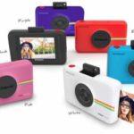 Energizer concorso: vinci fotocamera Polaroid Snap Touch