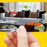 Felce Azzurra concorso vinci carta regalo Ikea