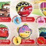 Speedyamici Auchan e Simply la raccolta bollini dei cuscini di Cars 3