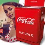Concorso Autogrill: vinci ghiacciaia con Coca Cola